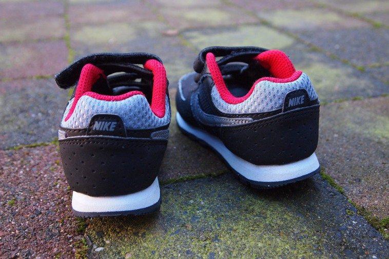 Eventos Especiales, Zapatillas Nike Q Se Amarran Solas