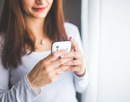 ¿No puedes vivir sin tu teléfono móvil?