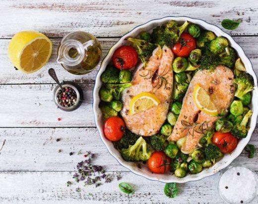 5 alimentos que fortalecen tu corazón