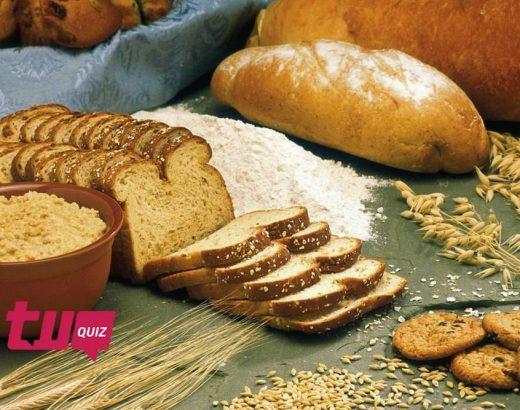 ¿Eres un experto en pan? ¡Muéstralo!