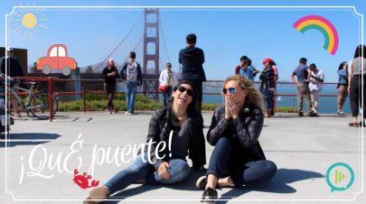 El Golden Gate… una de las Maravillas del Mundo Moderno