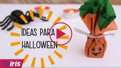 Ideas para una fiesta de Halloween ¡de miedo!