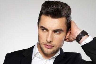 Cortes de cabello masculinos… ¡para conquistar!