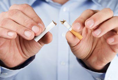 ¿Qué te sucede cuando no fumas?