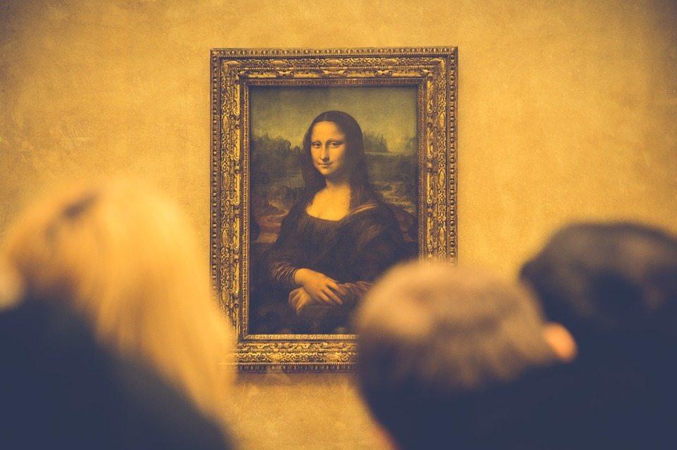 Las 5 obras más famosas de Leonardo da Vinci ¡Son sorprendentes!