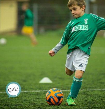 ¿Qué tanto sabes del fútbol? ¡Demuéstralo!