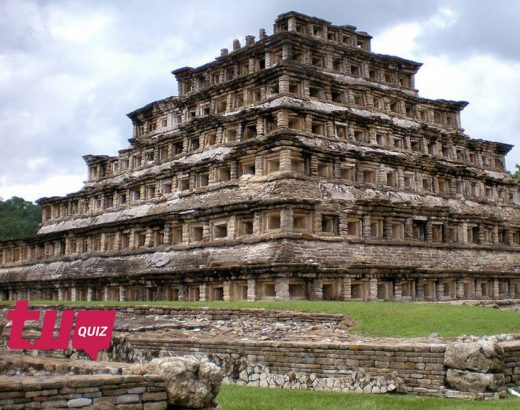 ¿Cuánto sabes de arqueología de México?