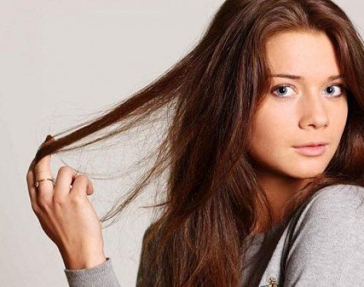¿Tienes remolinos en el cabello?