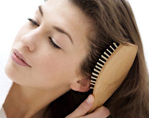 Aceites naturales para nutrir tu cabello