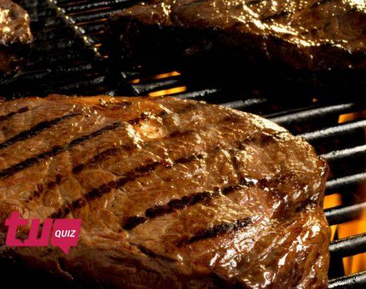 ¡Sólo un experto en carnes pasará este quiz!