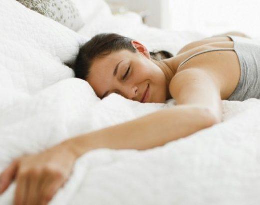 ¡La ciencia nos dice cómo dormir!