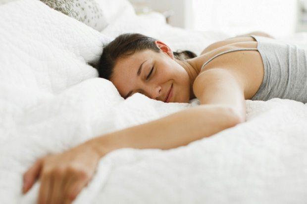 ciencia dice cómo dormir