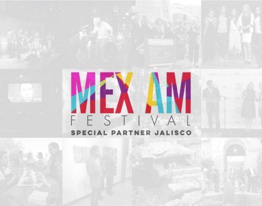 MEXAM… ¡México vivo en San Francisco!