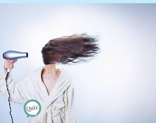¡Cuánto sabes acerca del cabello!