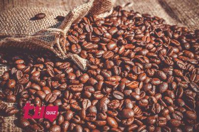 ¡Cuánto sabes acerca del café!