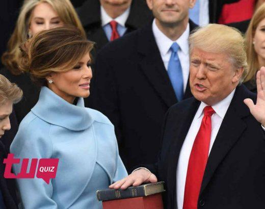 ¿Cuánto conoces a Donald Trump?