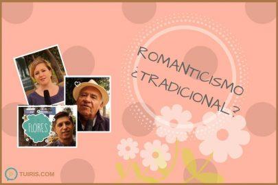 ¿Crees que ha cambiado el romanticismo?