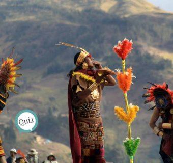 ¡El quiz de las culturas prehispánicas!
