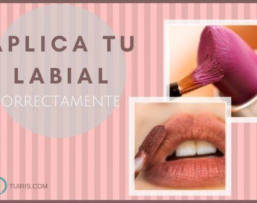 ¡10 mandamientos para aplicar tu labial!