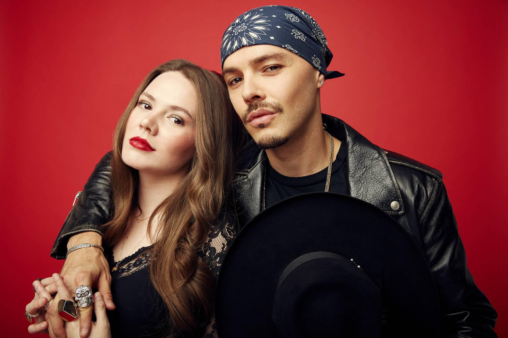 Si Te Encanta La Música De Jesse Y Joy Pruébate En Este
