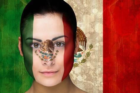 Y tu ¿cómo representas a México?