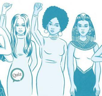 ¿Cuánto sabes del feminismo?