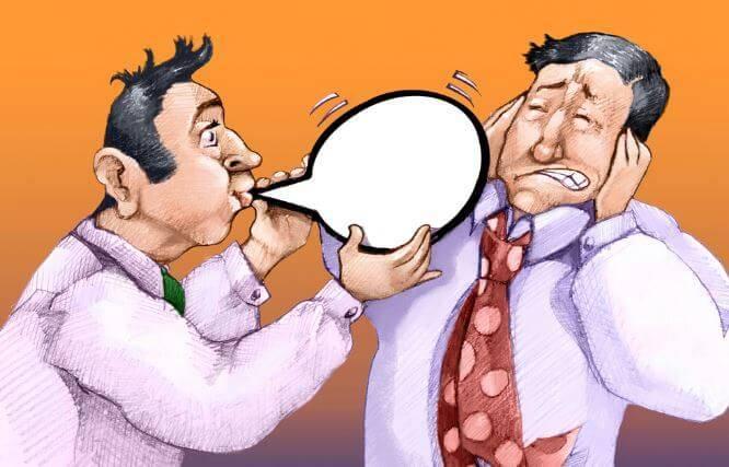 Todos podemos hablar mejor, la buena comunicación es una habilidad que se desarrolla