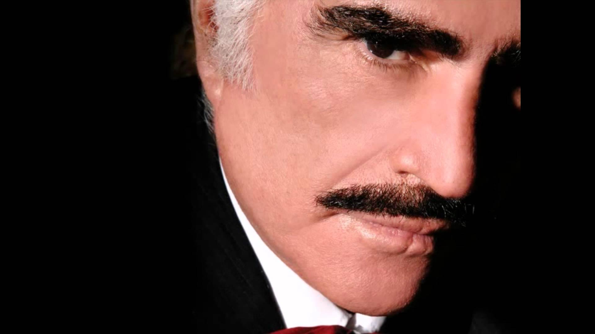 ¿Cuánto sabes de Vicente Fernández?