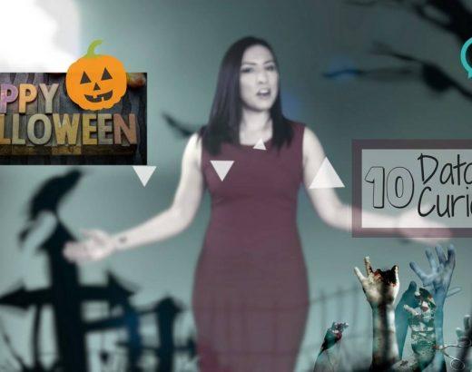 10 datos curiosos sobre Halloween