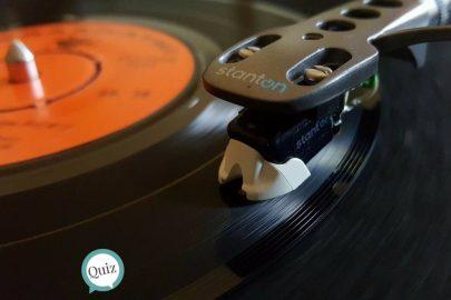 ¿Cuánto sabes de música de los 80's?
