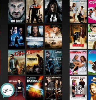 ¿Cuánto sabes sobre temporadas de Netflix?