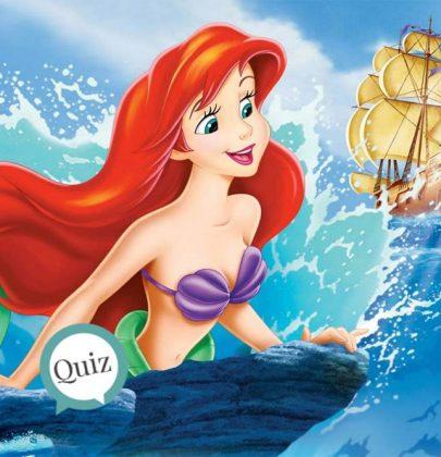 Ni un fanático de Disney ¡pasaría este quiz!