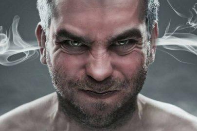 ¡5 tips para que controles tu ira!