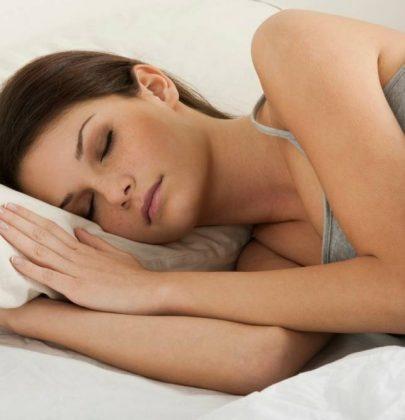 ¡El truco para dormirte en un minuto!