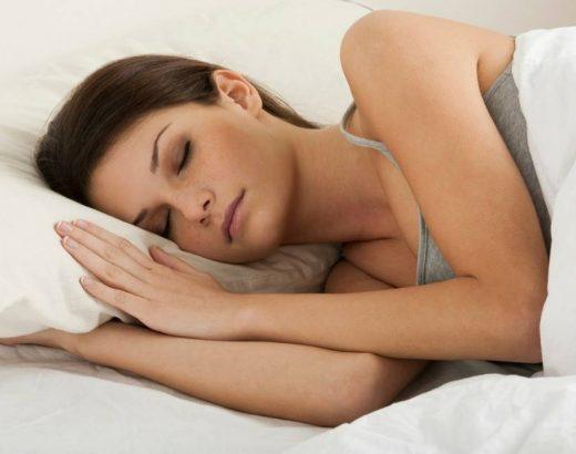¿Qué es eso que tanto te quita el sueño?