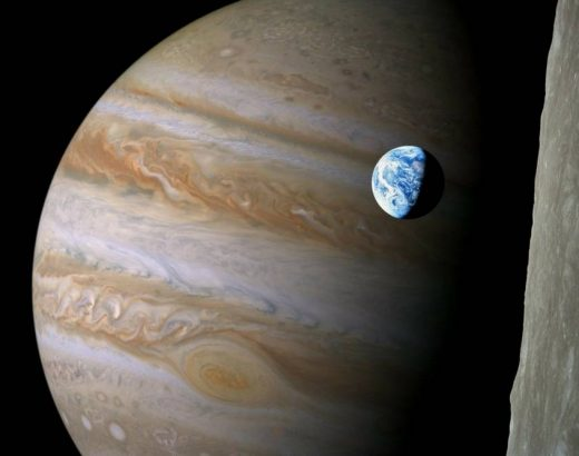 ¿Cuál es nuestro planeta más viejo?