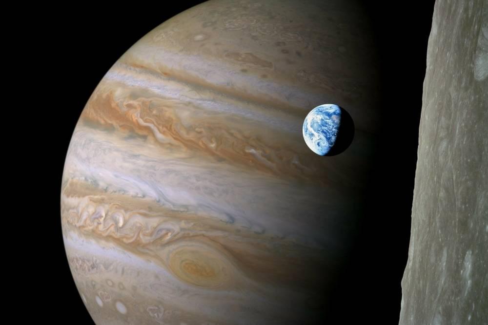 planeta más viejo