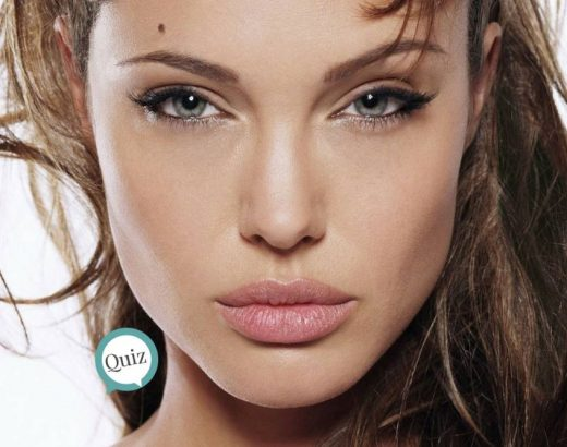 ¿Qué tan fan eres de Angelina Jolie?