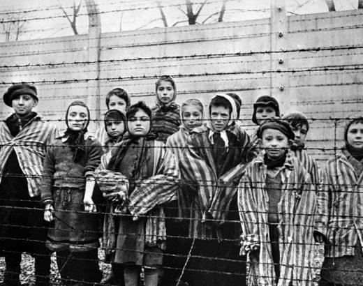 Mexicanos que lograron escapar al Holocausto Nazi…