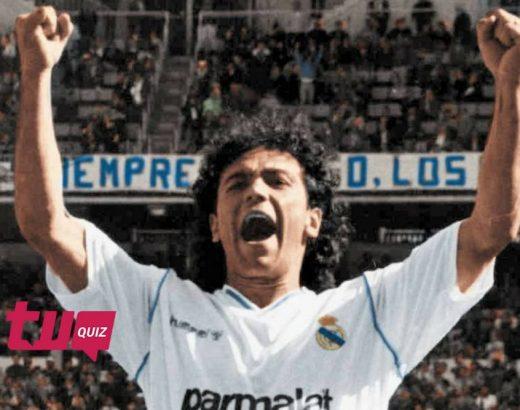 ¡Comprueba cuánto conoces de Hugo Sánchez!