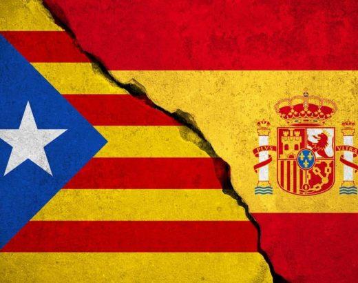 La situación en Cataluña y el día de los Veteranos