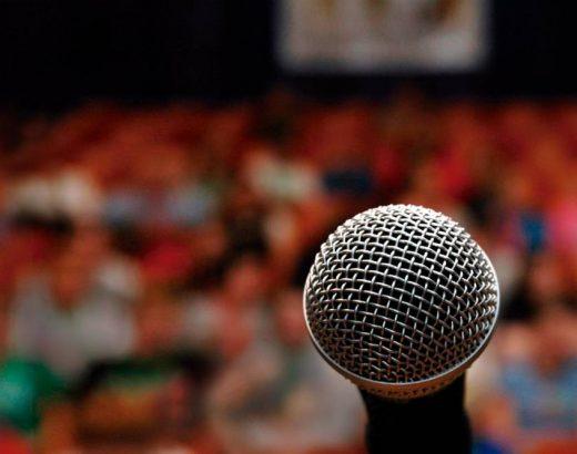 Hablar en Público… ¡con estos tips lo harás estupendamente!