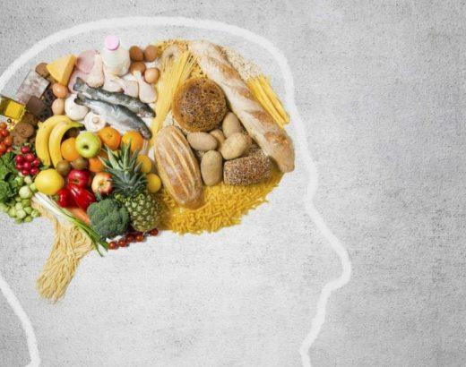 ¡Estos alimentos son extraordinarios para tu cerebro!