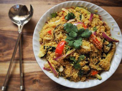 ¿Cómo cocinar Quinoa sin cometer errores?