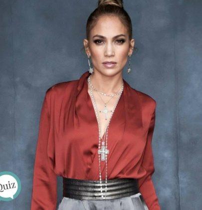 ¿Cuánto sabes sobre Jennifer Lopez?