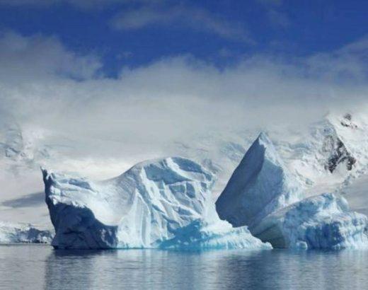 ¿Importa el desprendimiento de un iceberg?