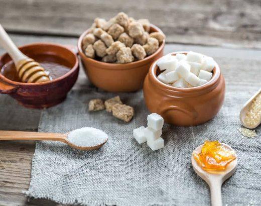 Miel o azúcar, ¿cuál es mejor?