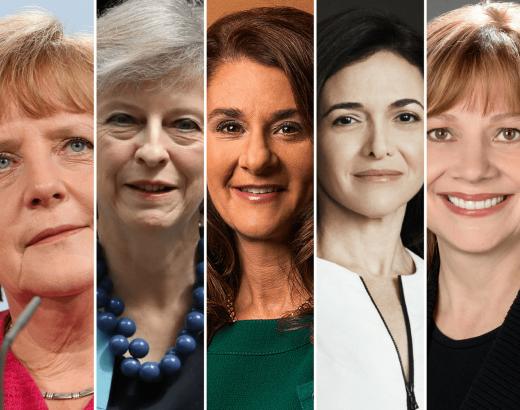 10 mujeres exitosas para inspirar tu carrera (parte 1)