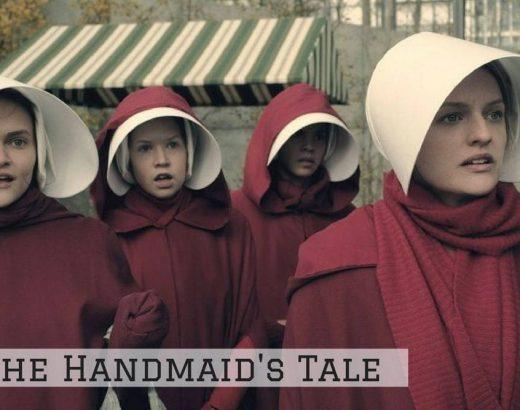 Handsmaid's Tale, ¿realmente puede pasar?
