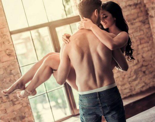 El sexo para mejorar nuestra salud